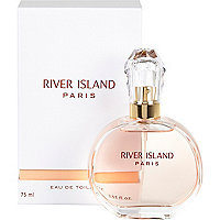 Eau de toilette Paris 75 ml