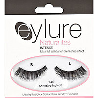 Eylure Naturalites intense lashes - 140