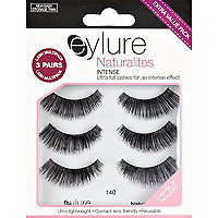 Eylure Naturalites eyelash pack - 140