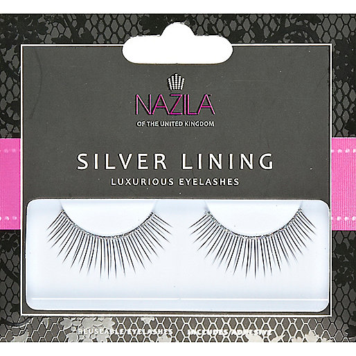 Nazila Silver Lining luxurious eyelashes