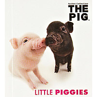 Little Piggies book