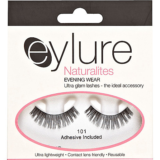 Eylure Naturalites ultra glam lashes - 101