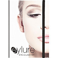 Eylure shimmer eye and lash kit