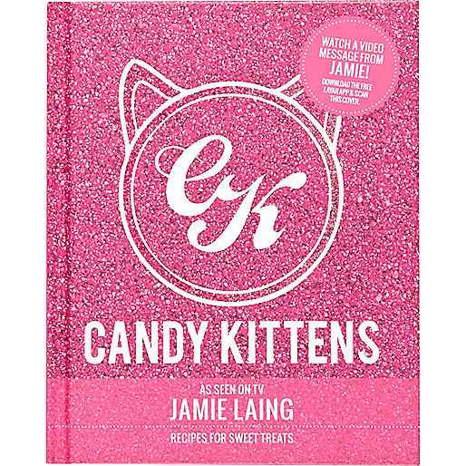 Candy Kittens book
