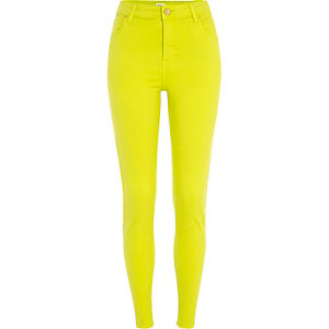Lime Lana superskinny jeans