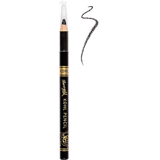 Black Barry M kohl pencil eyeliner