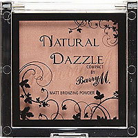 Barry M natural dazzle bronzer