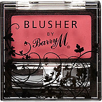 Pink Barry M blusher