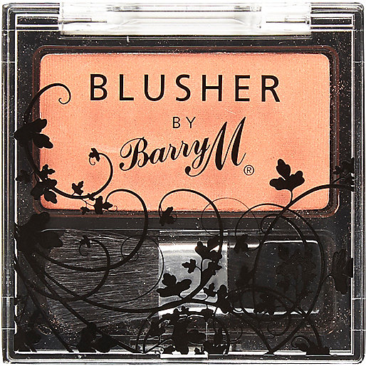 Peach Barry M blusher