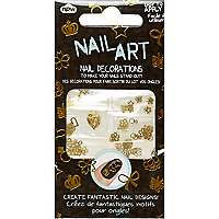 Nail Art sticker wheel