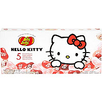 Hello Kitty Jelly Belly sweets