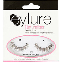 Eylure Naturalites super full lashes - 070