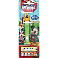 Pluto Pez dispenser