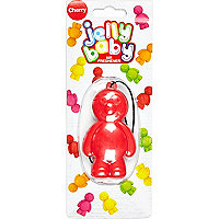Jelly Baby car air freshener