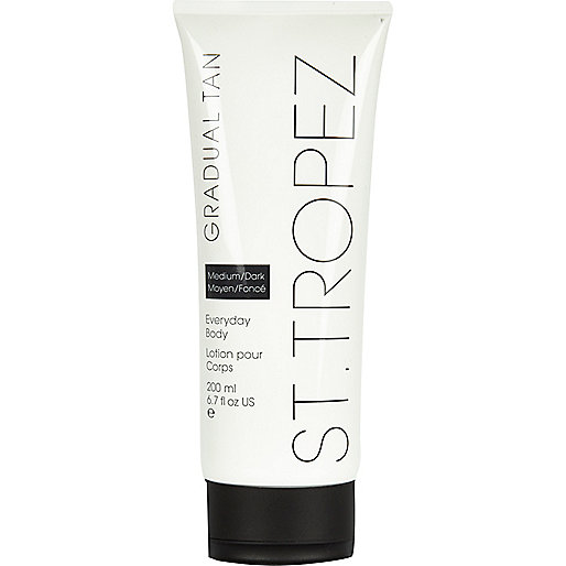 St.Tropez gradual tan - medium/ dark