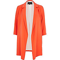 Red duster jacket