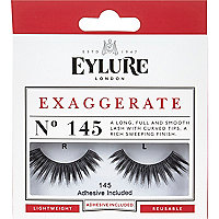 Eylure exaggerate lashes - 145
