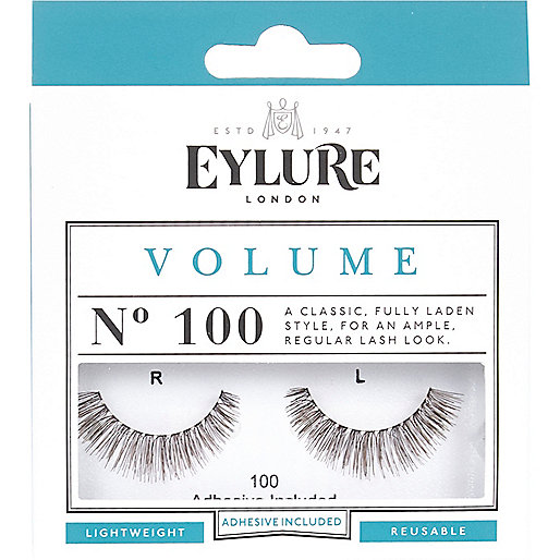 Eylure super full volume lashes - 100