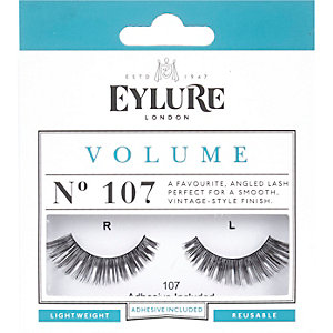 Eylure vintage volume lashes - 107
