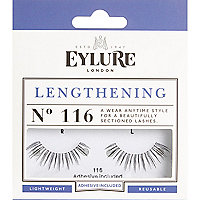 Eylure lengthening lashes - 116