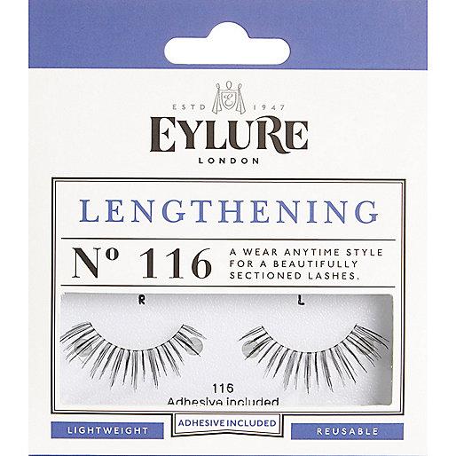 Eylure lengthening lashes - 116