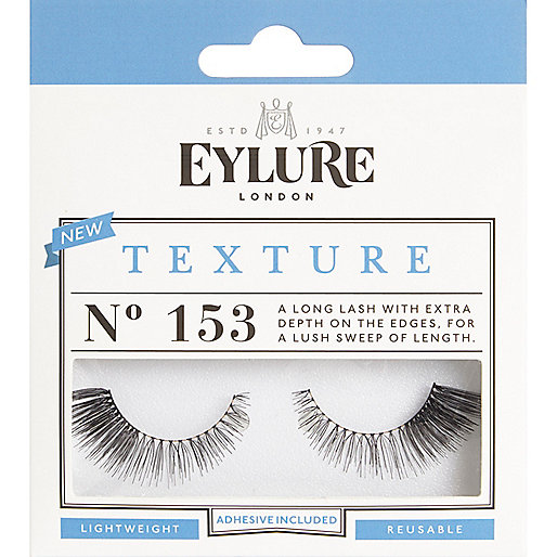 Eylure texture lashes - 153