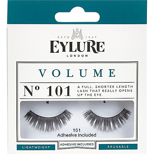 Eylure volume lashes - 101