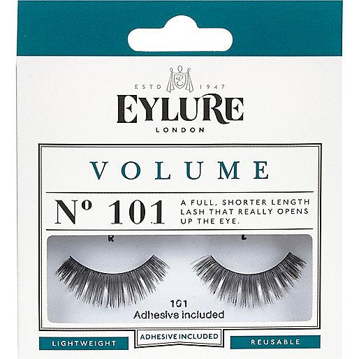 Eylure volume lashes - 101
