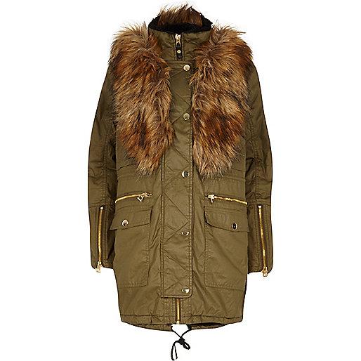 Parka Coats For Sale