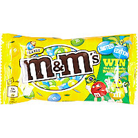 M&M's Brazil edition