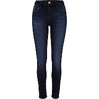 Dark dark Amelie superskinny reform jeans