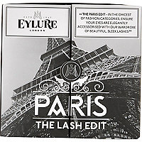 Paris The Lash Edit pack of lashes