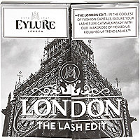 London The Lash Edit pack of lashes