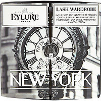 New York The Lash Edit pack of lashes