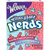 Surf & Turf Nerds candy sweets
