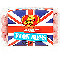Jelly Belly eton mess jelly beans