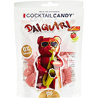 Daiquiri cocktail candy