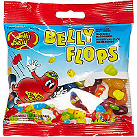 Jelly Belly belly flops sweets
