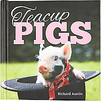 Teacup pigs book