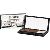 Blonde Eylure brow palette