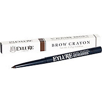 Dark brown Eylure brow crayon