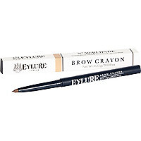 Blonde Eylure brow crayon