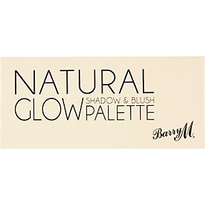 Palette de maquillage Barry M Natural Glow