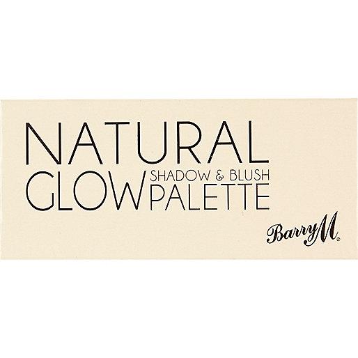 Palette de maquillage Barry M Natural Glow