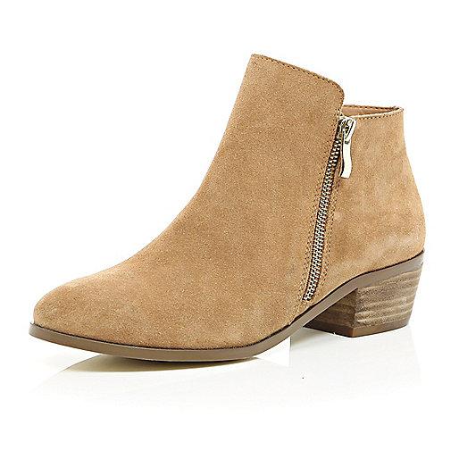 River Island Tassel Boots