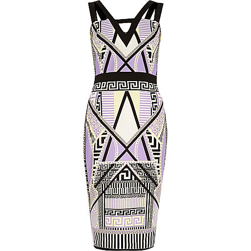 "alt=""geometric dress"""