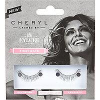 Eylure Cheryl first date lashes