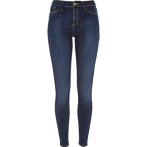 Find dark blue jeggings at ShopStyle. Shop the latest collection of dark blue jeggings from the most popular stores - all in one place.