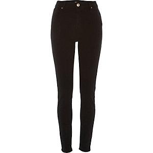 Black Lana superskinny jeans