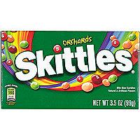 Skittles orchard box